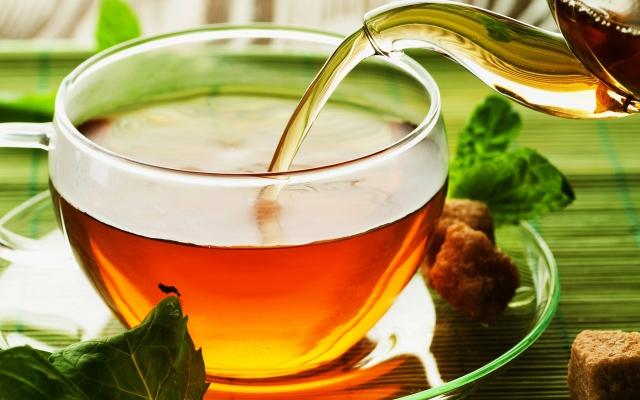 A tíz legjobb zsírégető tea